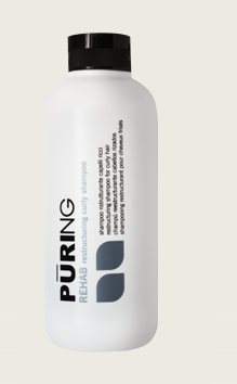 PURING RESTRUCTURING CURLY SHAMPOO 350ML 704