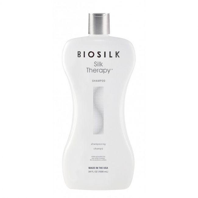 FAROUK BioSilk Silk Therapy Shampoo 1006ml