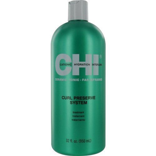 FAROUK CHI Curl Preserve Treatment 950ml