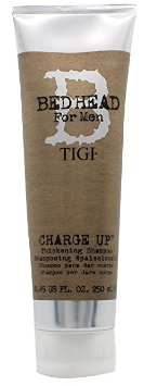 BH 4MEN CHARGE UP THICKENING SHAMPOO 250ML