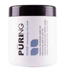 PURING RESTRUCTURING CURLY MASK 500ML 715