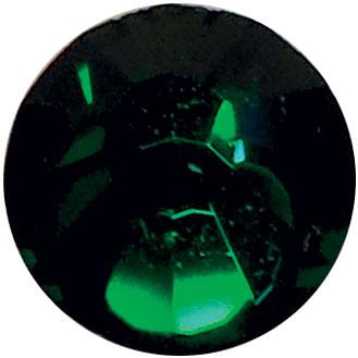 Cristalli ss5 emerald