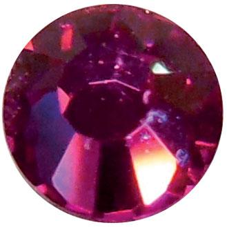 Cristalli ss5 fuchsia