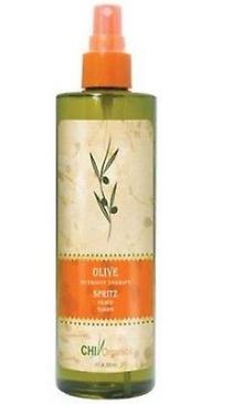 FAROUK CHI Organics Olive Nutrient Spritz 350ml