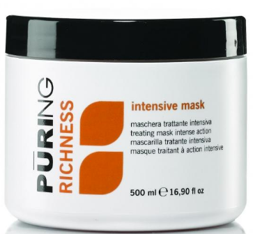 PURING INTENSIVE MASK 500ML 713