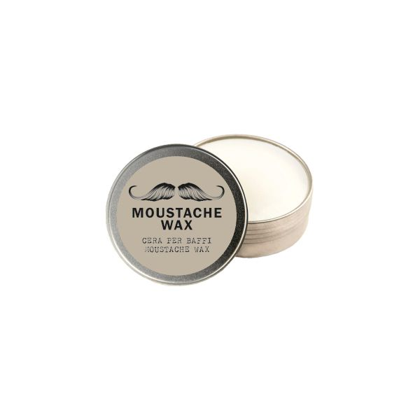 MOUSTACHE WAX 30ML 1407