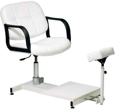 Poltrona Per Pedicure  Con Pompa Idraulica - Confort