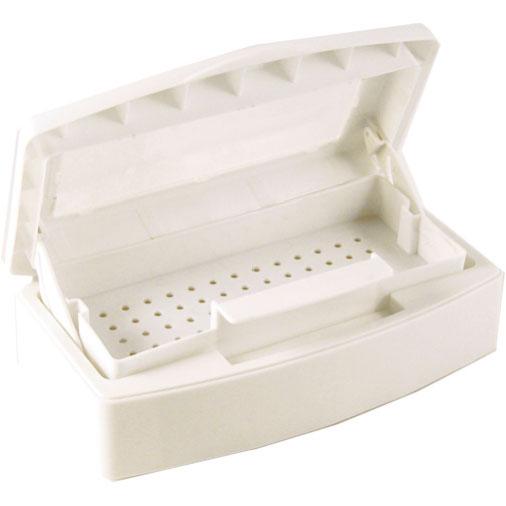 Sterilizzatore in plastica