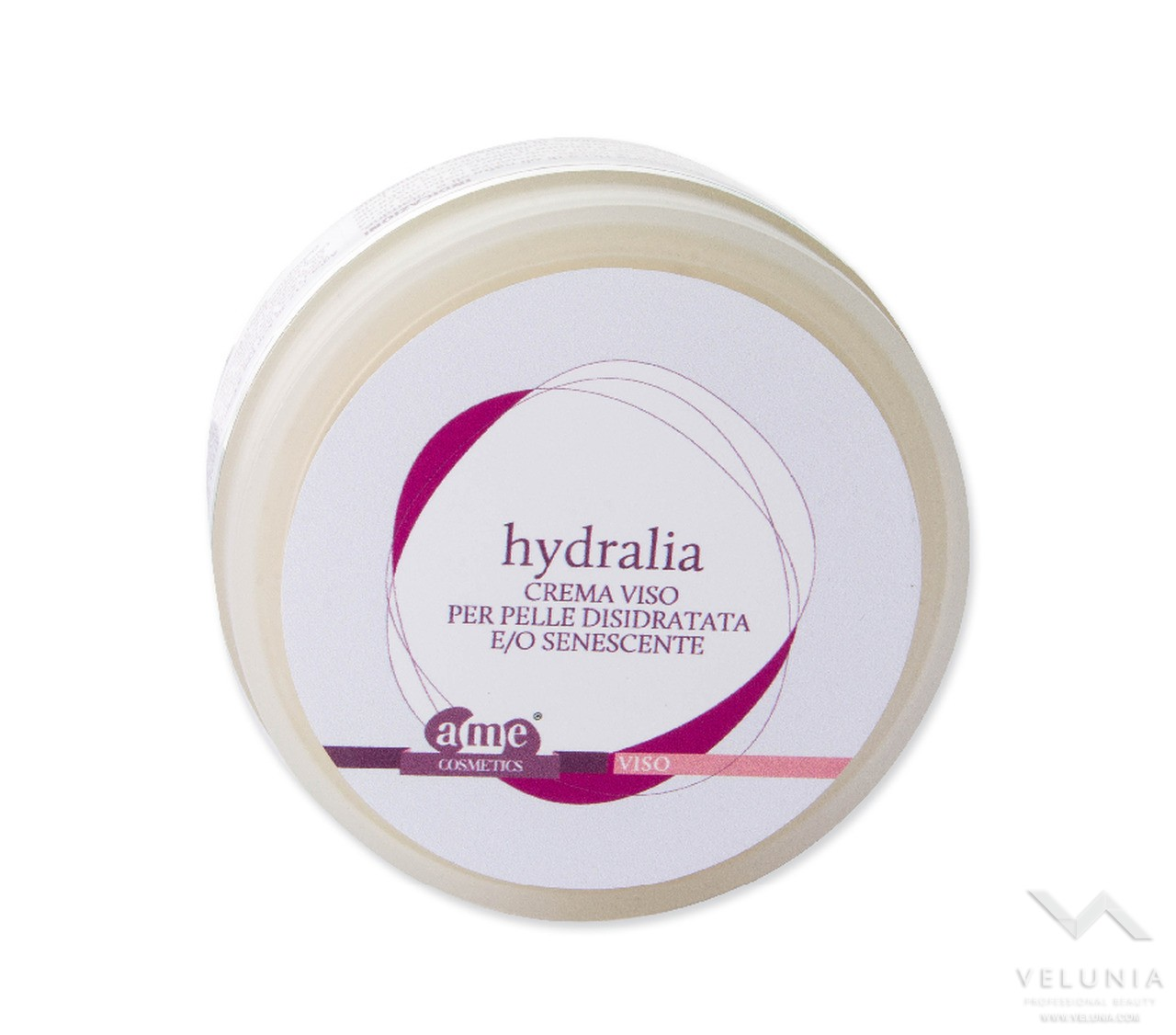 crema viso per pelli mature e disidratata hydralia 1
