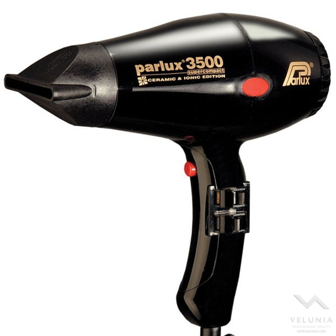 Parlux 3500 ionic 1