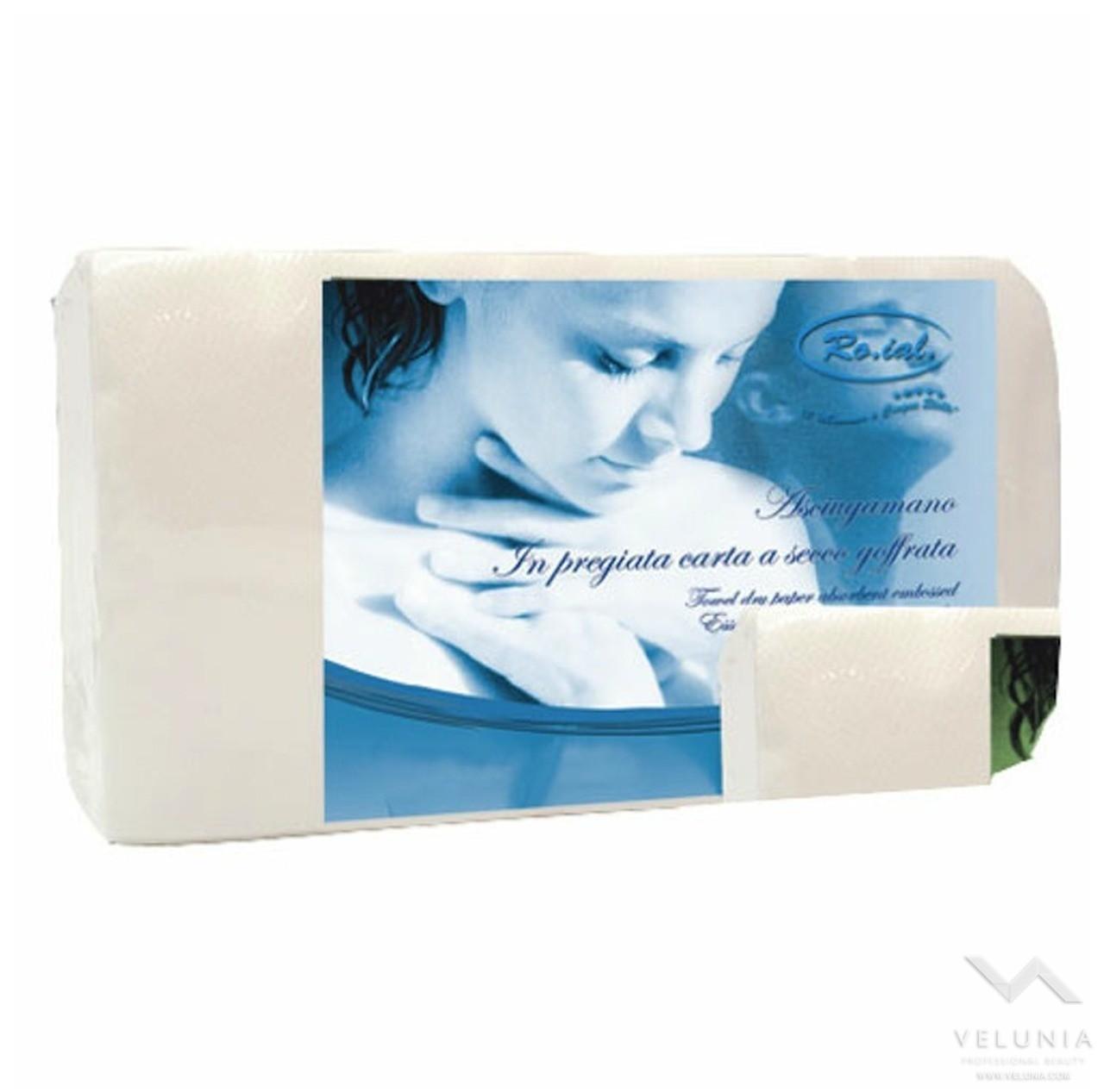 Asciugamano carta Ro.ial 1