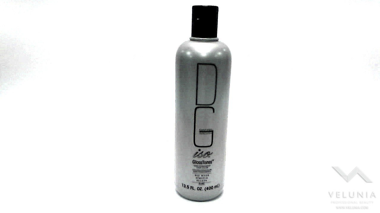 D.G Gloss Tones 400 ml Rame 1