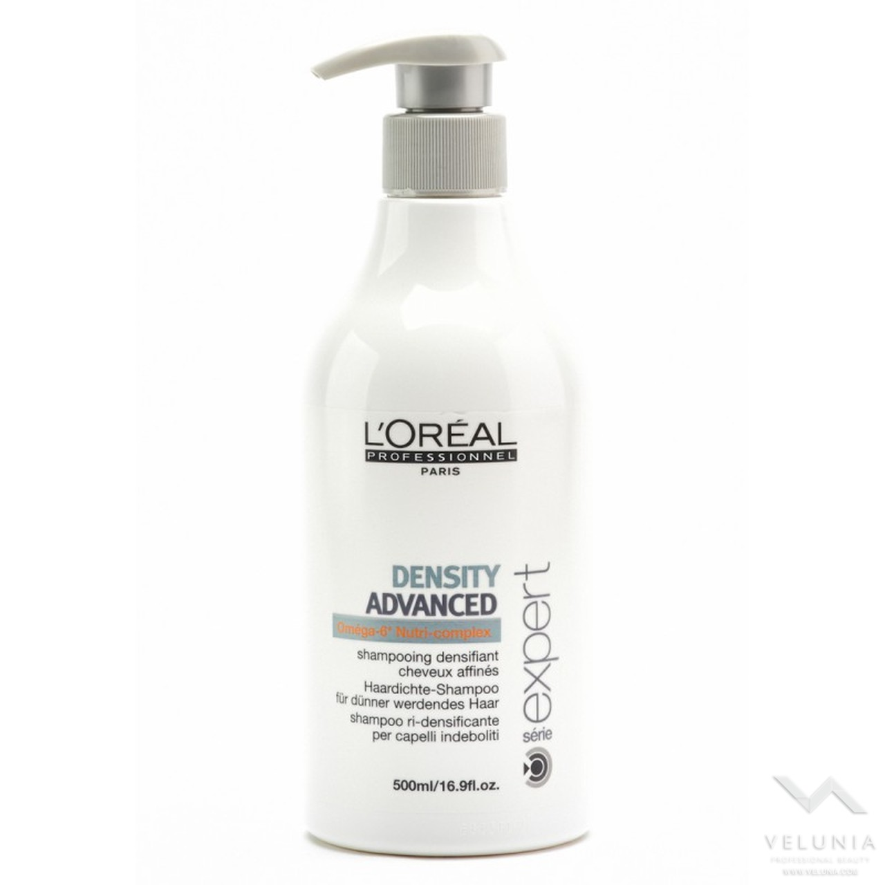 L'Oreal Expert Density Advanced 500ml 1