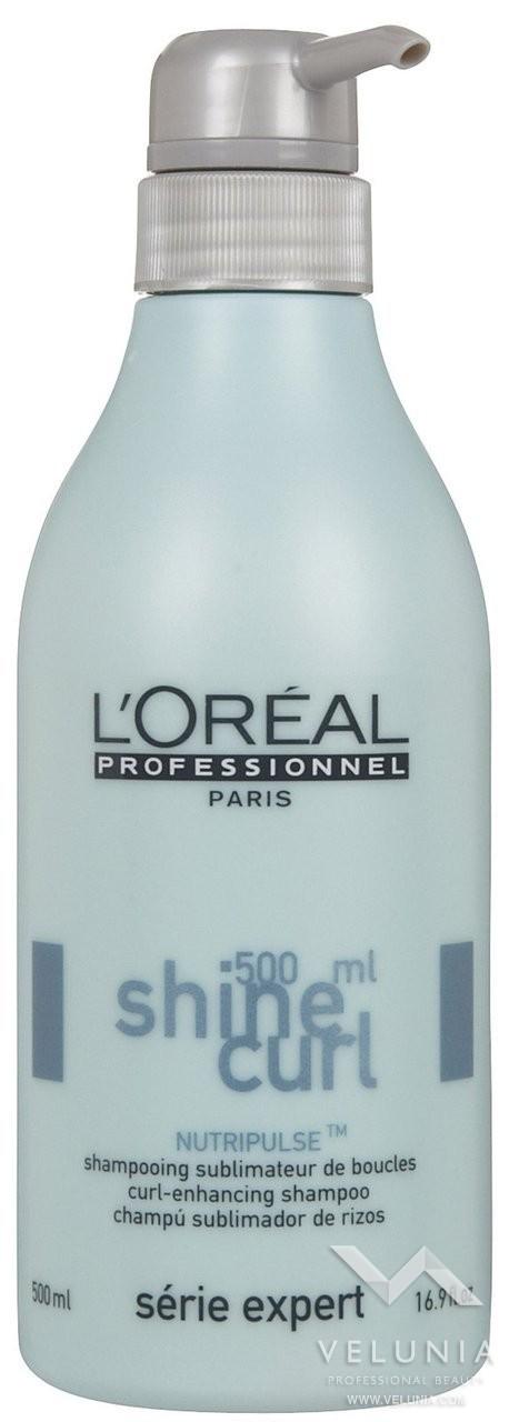 L'Oreal Expert Shine Curl 500ml 1