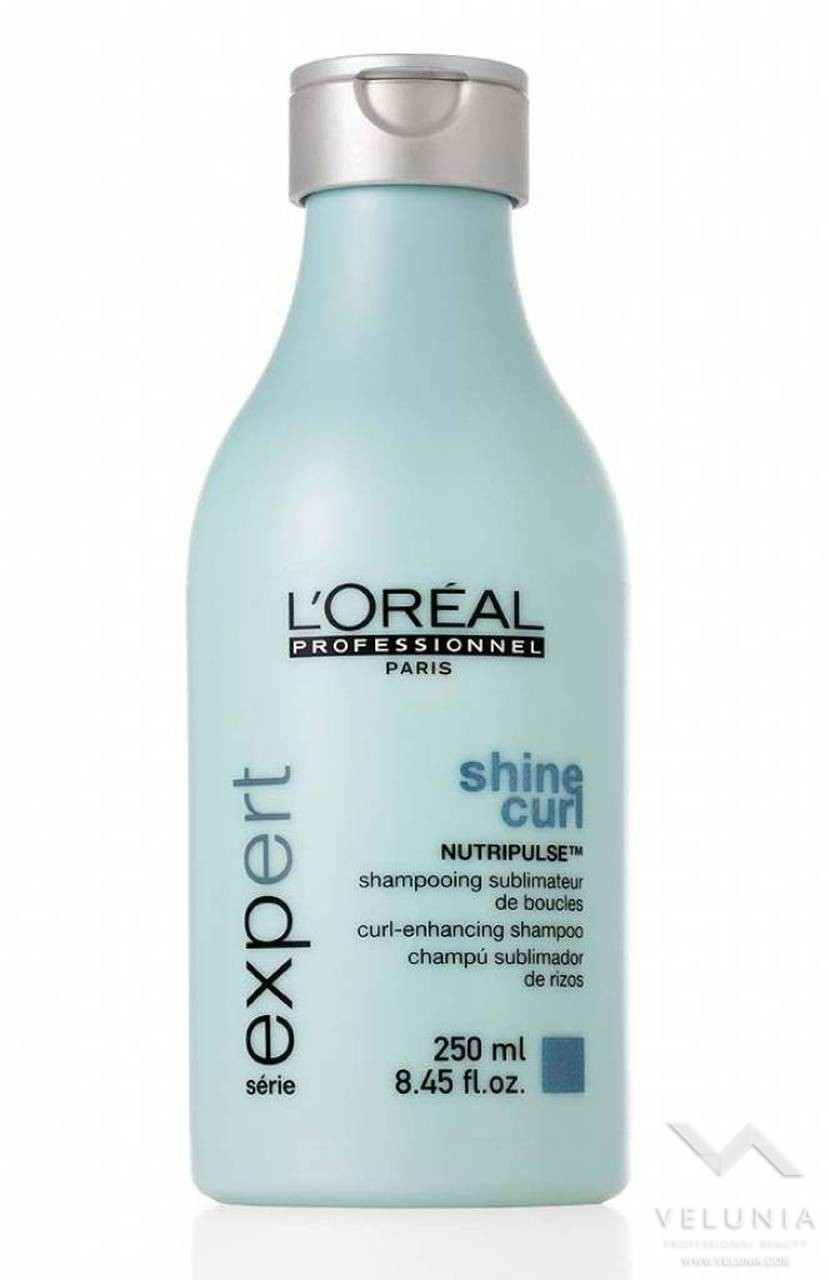 L'Oreal Expert Shine Curl 250ml 1
