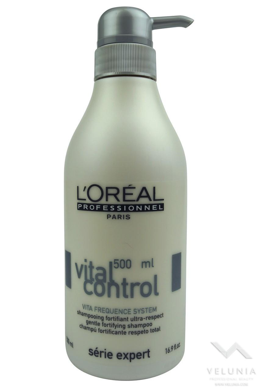 L'Oreal Expert Vital Control 250ml 1