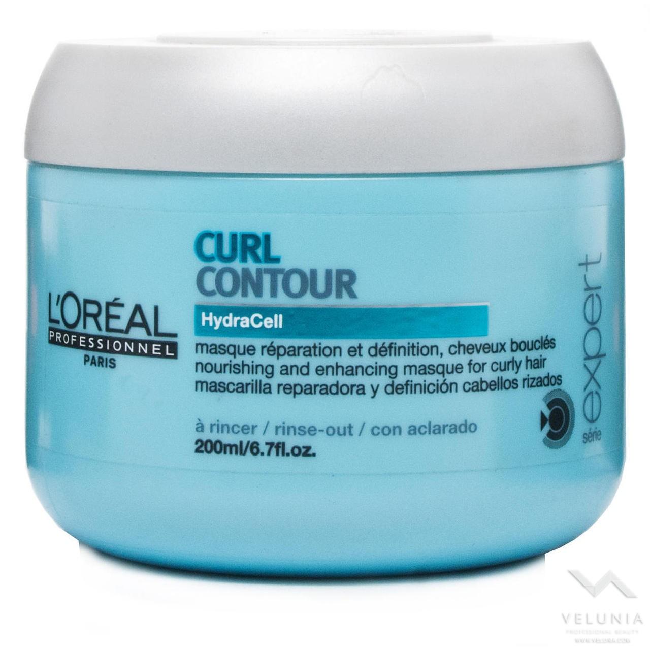 L'Oreal Expert Curl Countor Maschera 200ml 1