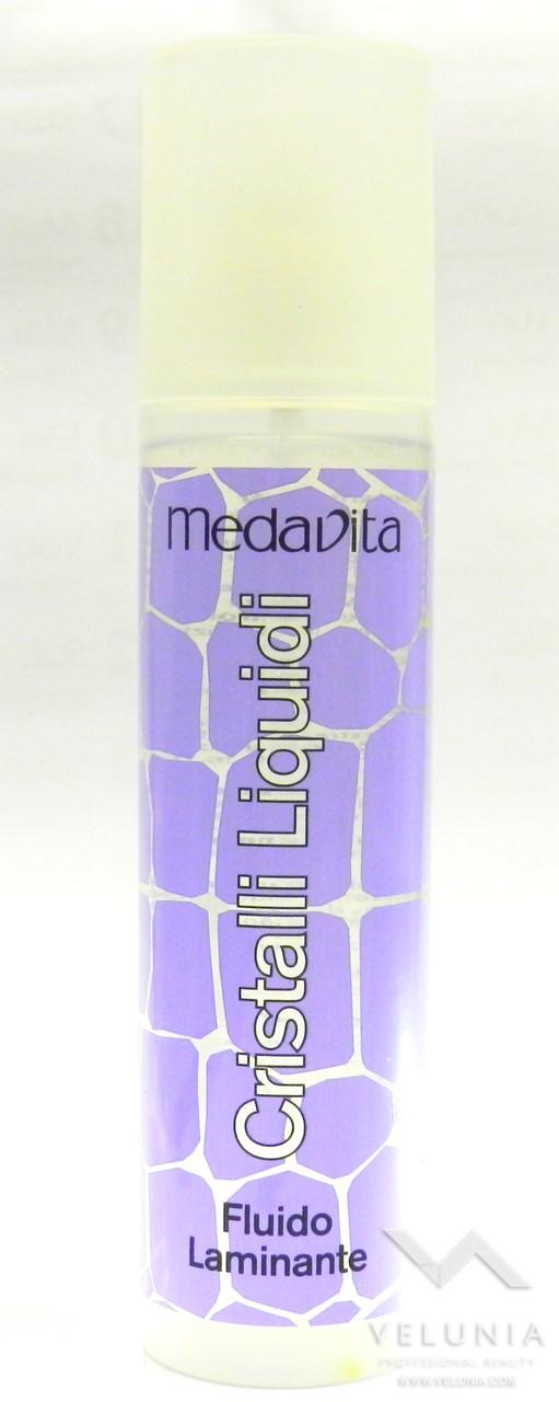 cristalli liquidi Medavita fluido laminante 200 ml 1