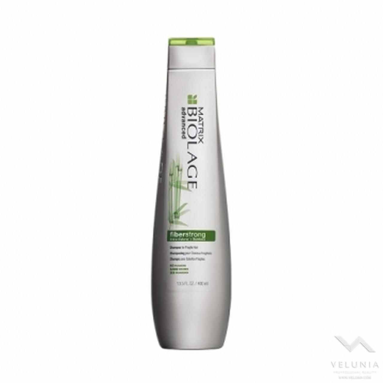 Biolage Fiberstrong shampoo 400 ML 1