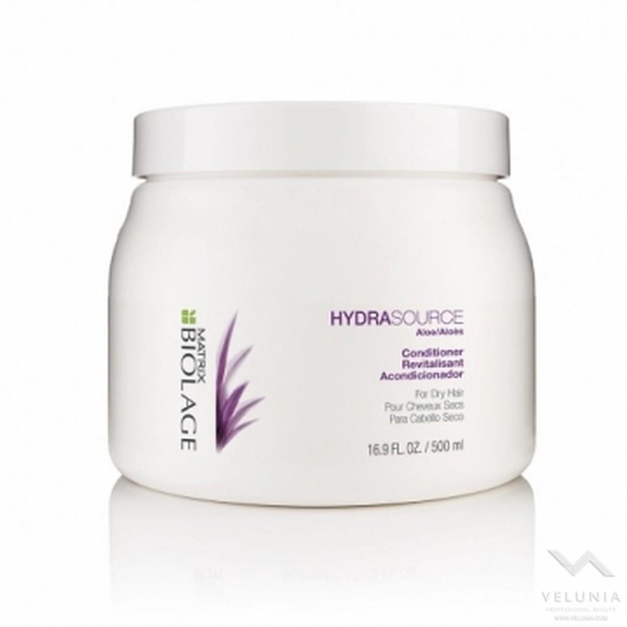 Biolage hydrasource conditioner 500 ml 1