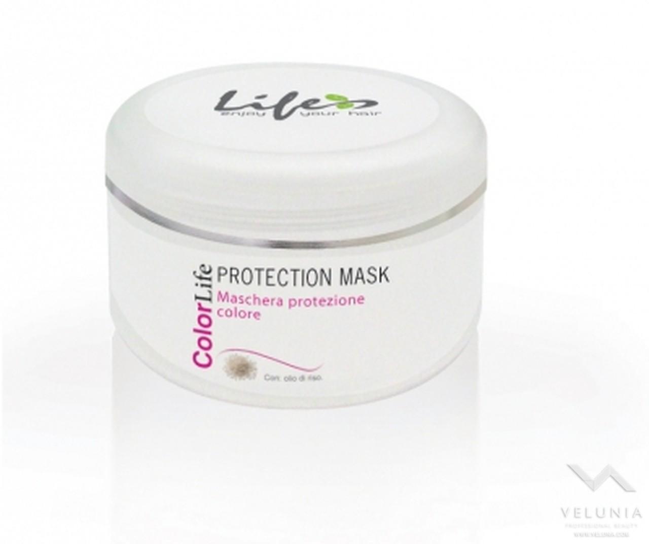 Color shiny mask 200 ml 1