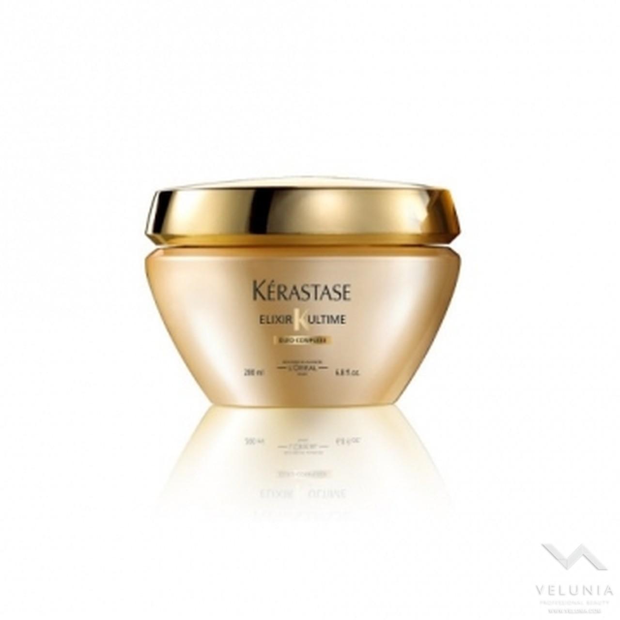Kerastase Elixir Ultime Beautifying oil masque 200ml 1