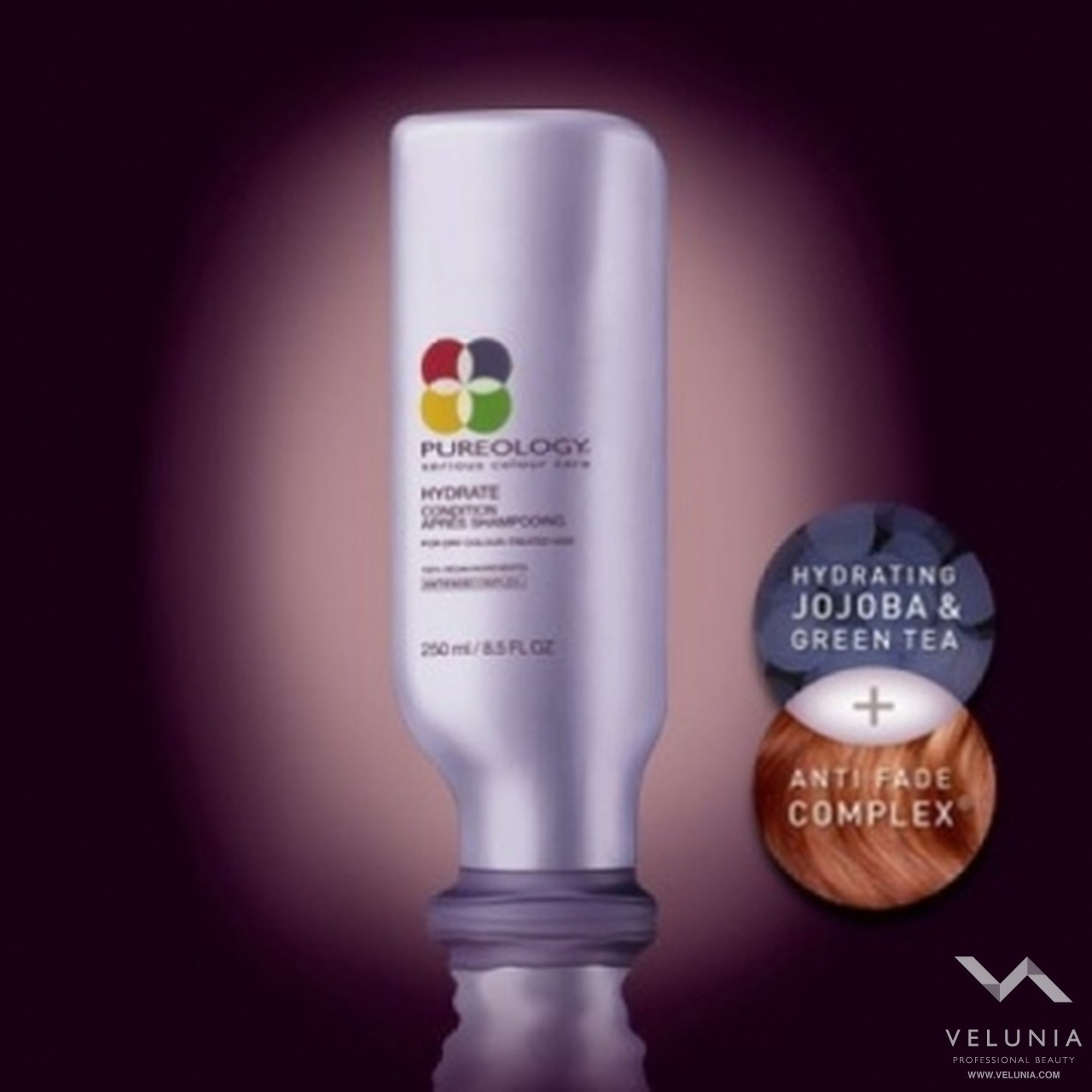 Pureology Hydrate Conditioner 250ml 1