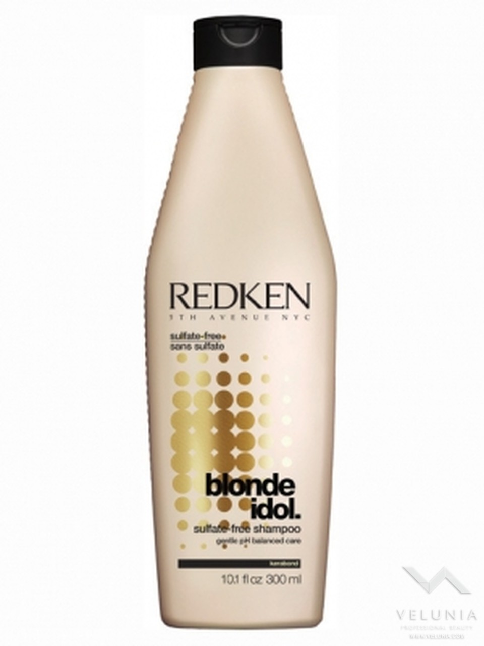 Redken Blonde idol shampoo 300 ml 1
