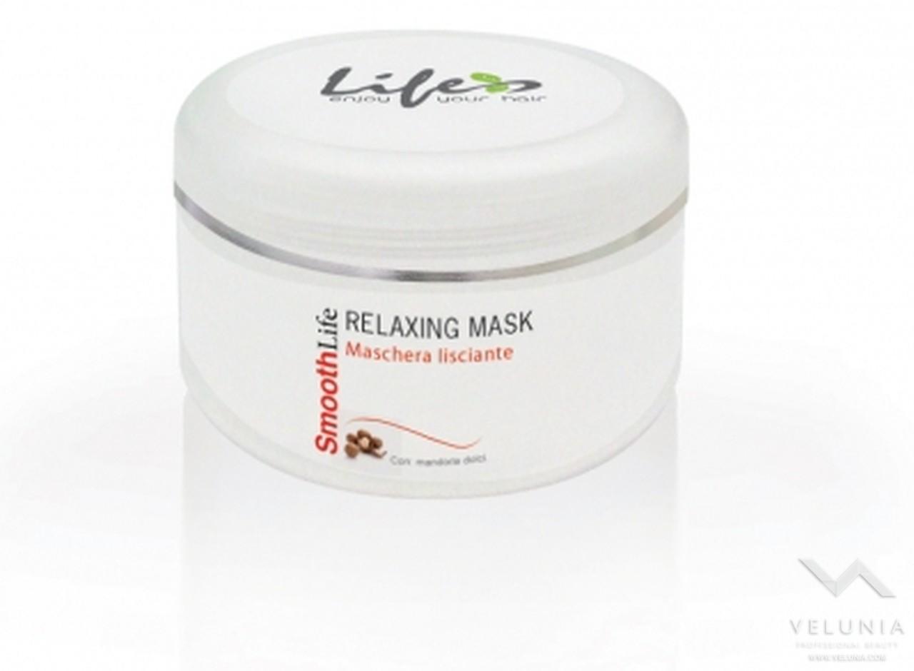 Relaxing mask 200 ml 1