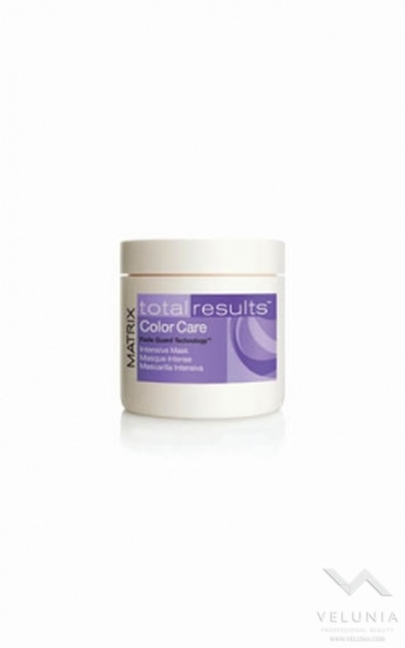 Total result  color Care Intensive Masque 150 ml 1