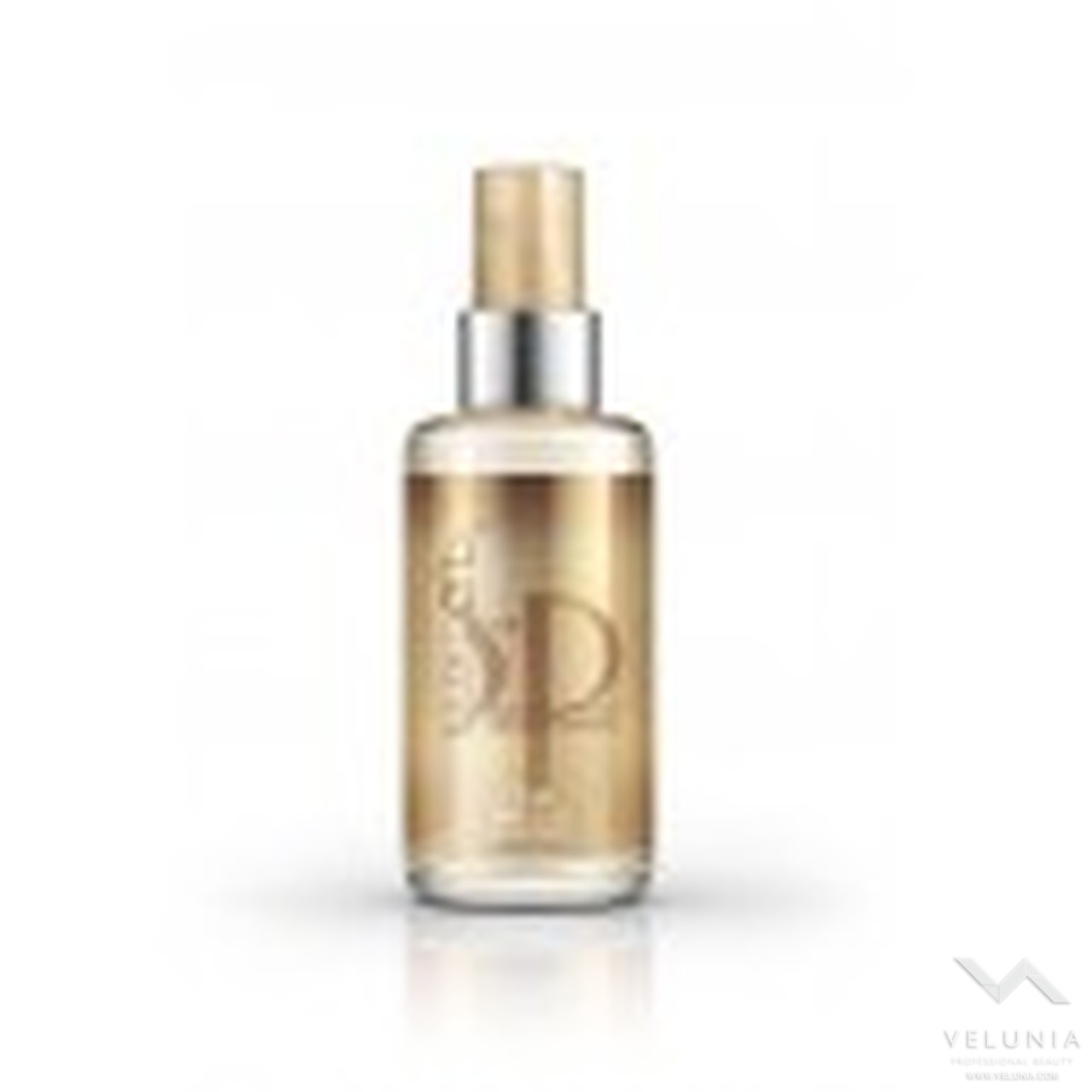 Wella sp System Professional Elisir Luxe Oil 100 Ml 1
