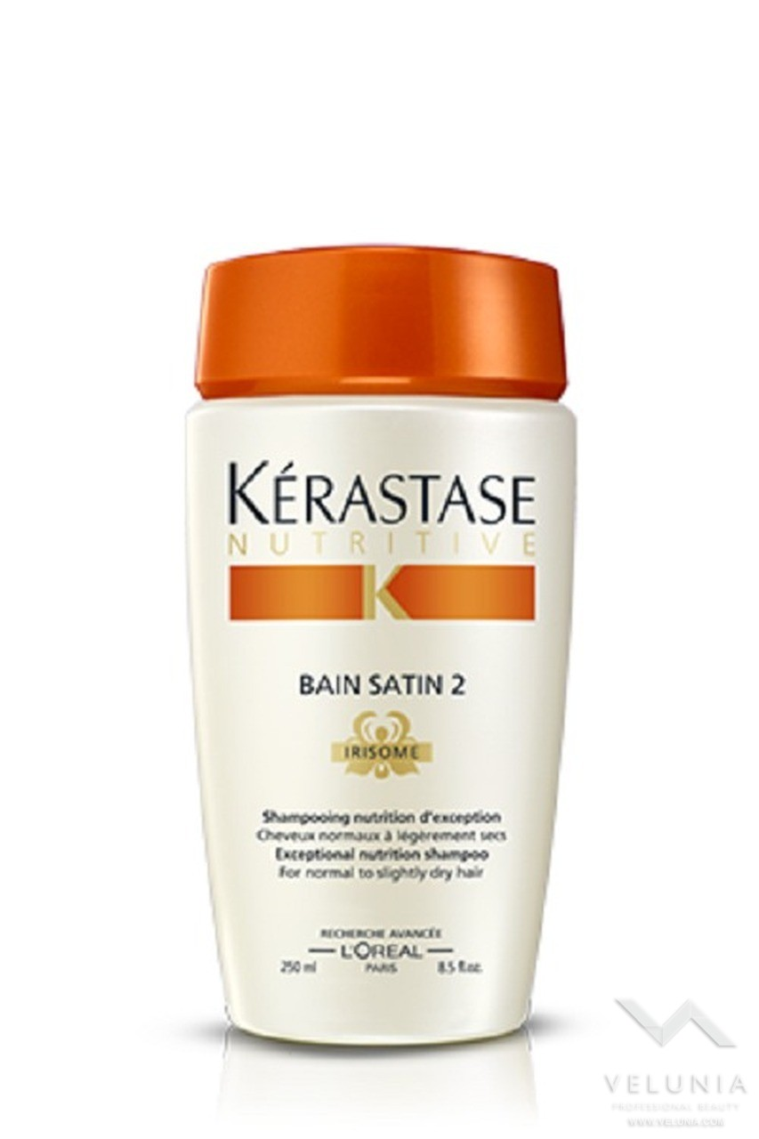 KERASTASE BAIN SATIN 2 IRISOME 250 ml 1