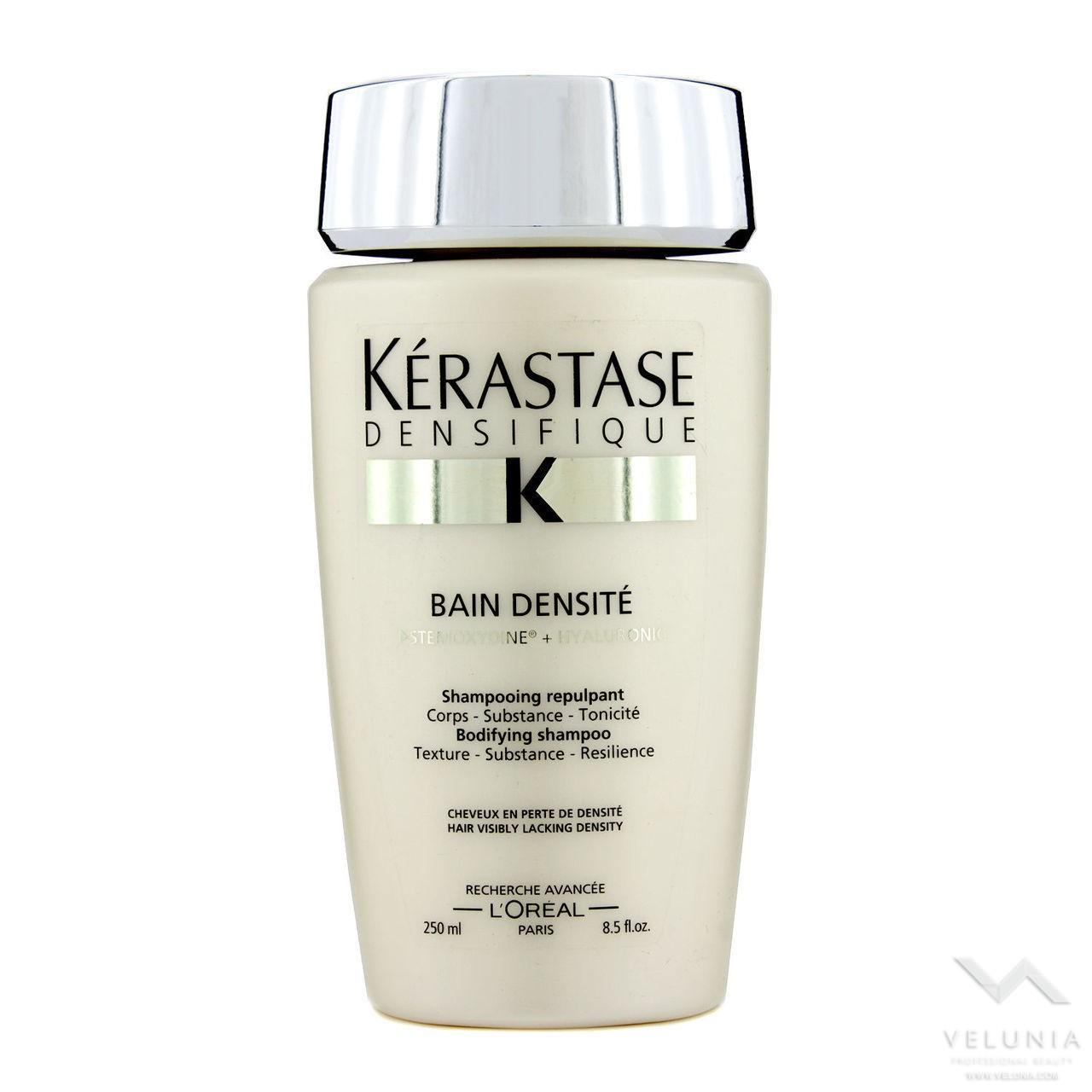 L'oreal Kerastase densifique shampoo bain densité per capelli sottili 250ml 1