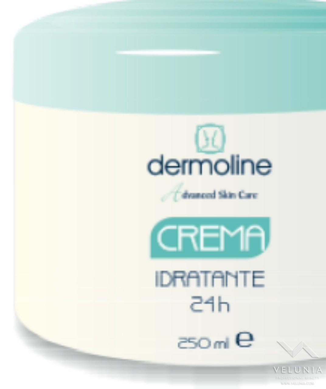 crema viso intensiva anti-age anti rughe 250ml a solo uso professionale 1