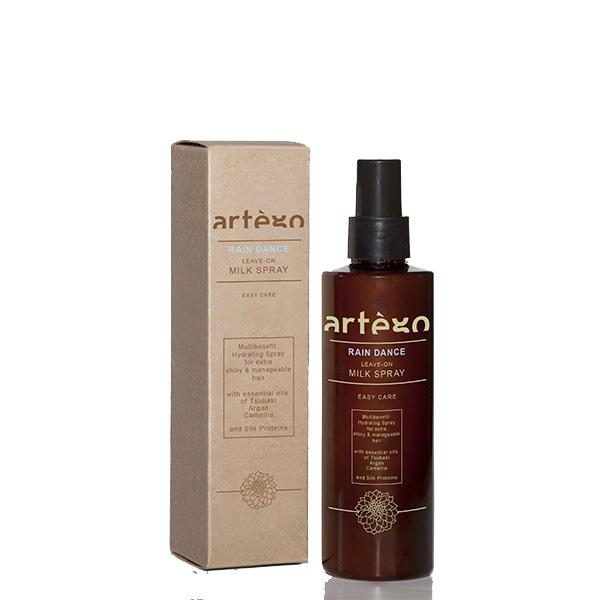 ARTEGO Rain Dance Leave-On Milk Spray 150ml 1