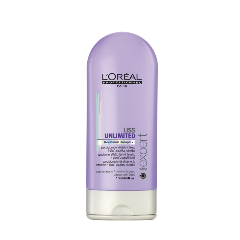 L'OREAL Expert Liss Unlimited Conditioner 150ml 1