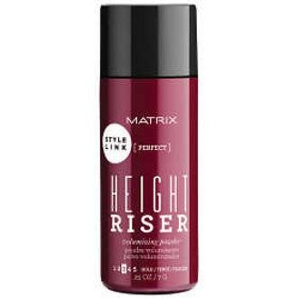 MATRIX Style Link Height Riser 7gr 1