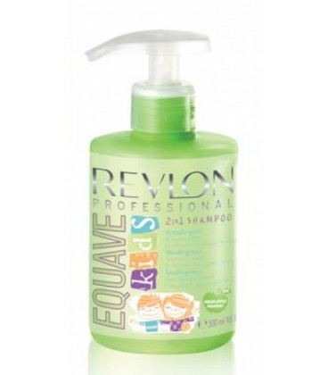 REVLON PROFESSIONAL Equave Kids 2 In 1 Shampoo 300ml 1