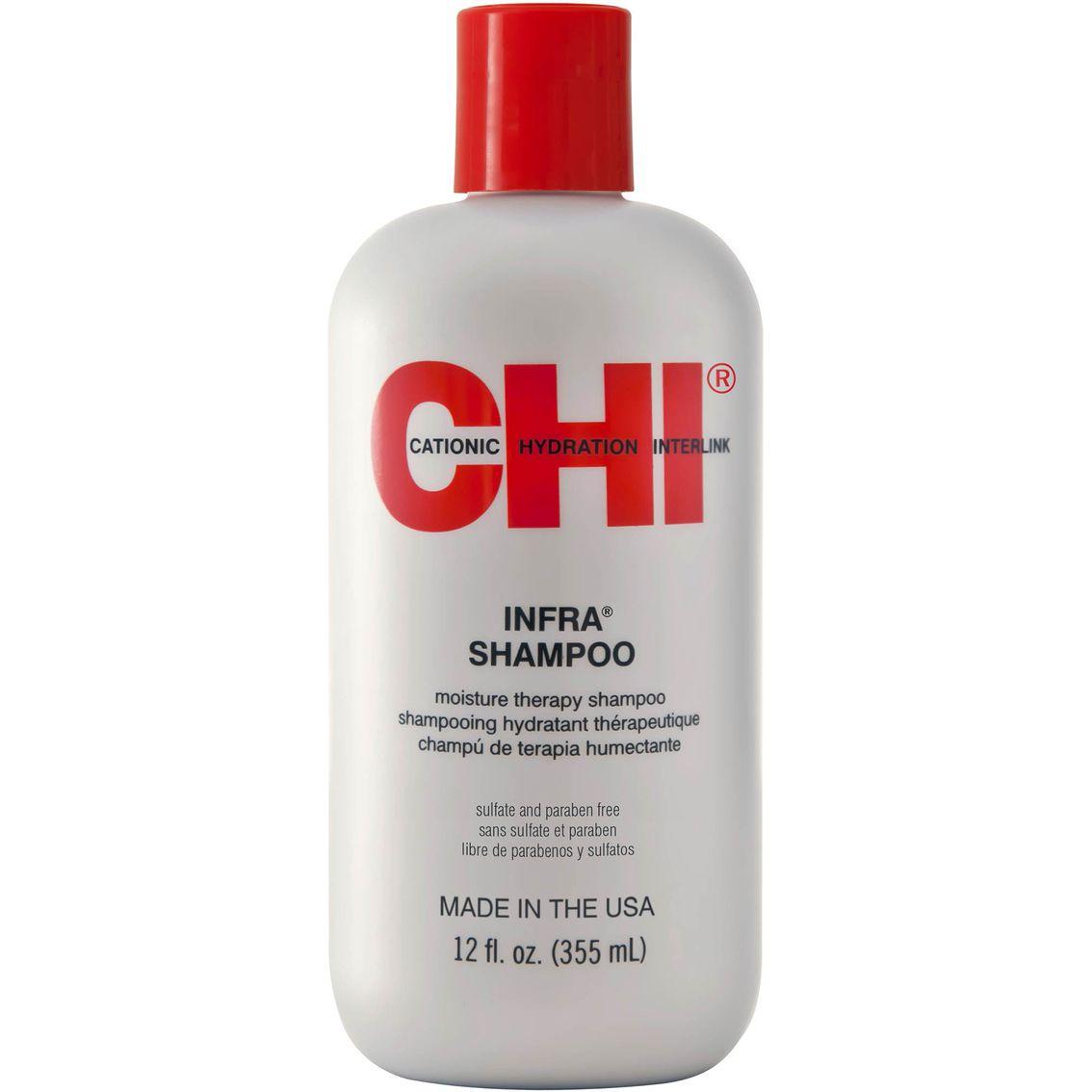 FAROUK CHI Infra Shampoo 355ml 1