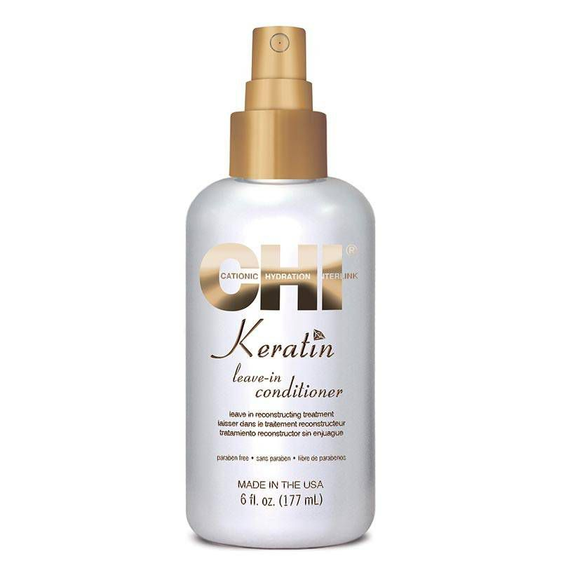 FAROUK CHI Keratin Leave-In Conditioner 177ml 1