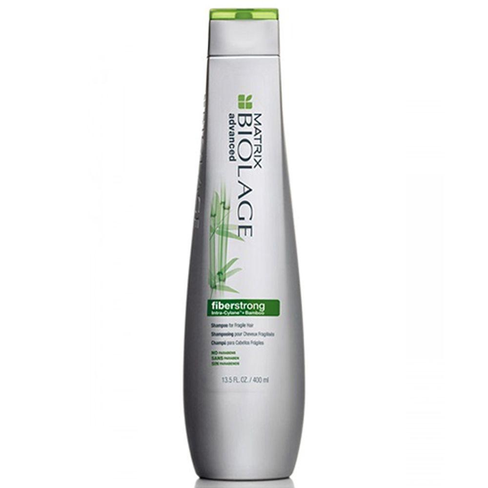 MATRIX Biolage Fiberstrong Shampoo 400ml 1