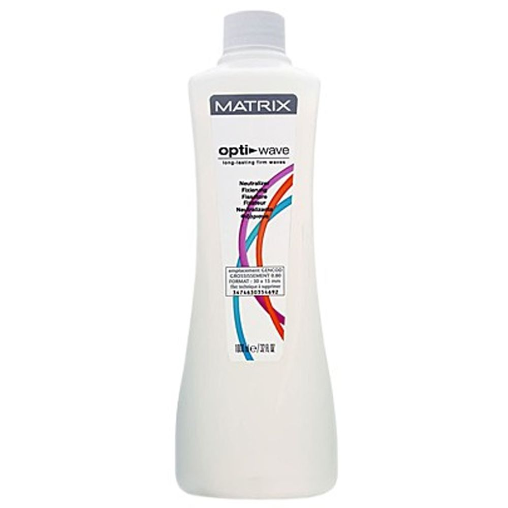 MATRIX Opti Wave Fissatore 1000ml 1