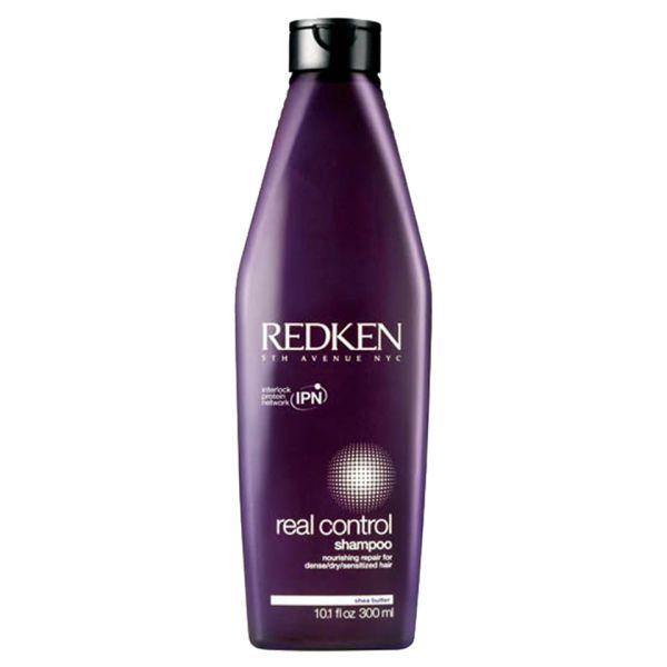 REDKEN Real Control Shampoo 300ml 1
