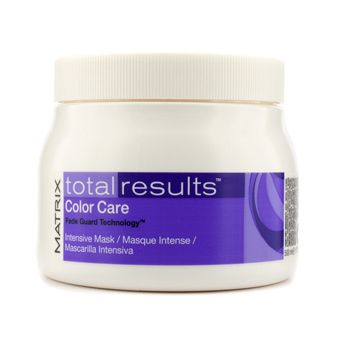 MATRIX TOTAL RESULTS Color Care Intensive Mask 500ml 1