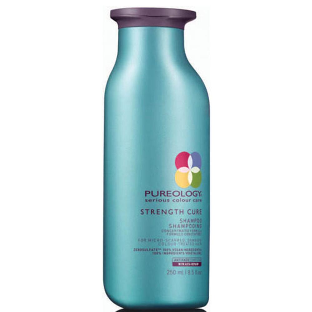 PUREOLOGY Strength Cure Shampoo 250ml 1