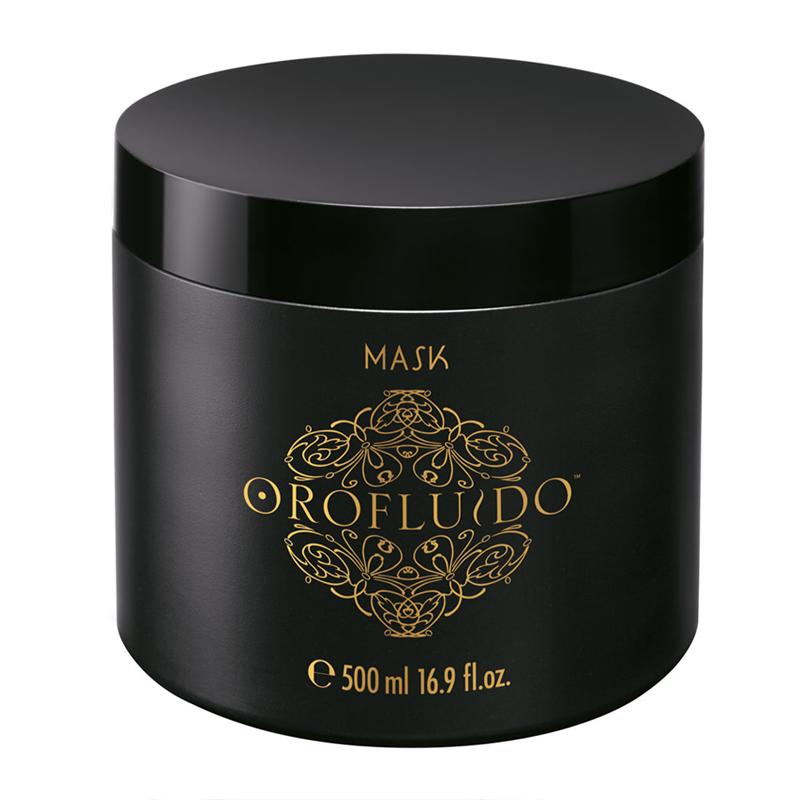 OROFLUIDO Mask 500ml 1