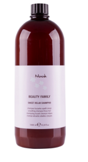 SWEET RELAX SHAMPOO 1000ML 241 1