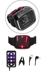 Laser watch Regenerate+