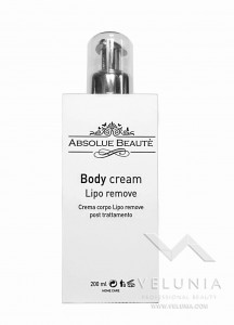 BODY CREAM LIPO REMOVE