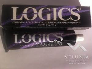 colore permanente logics 4 V